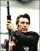 Al Pacino as Angel Tuscotti