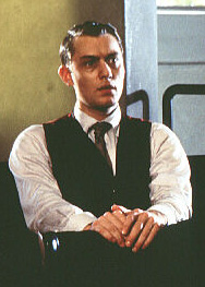 Jude Law as Alfred