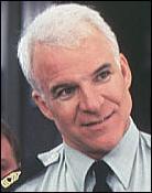 Steve Martin as Mr. Mxyzptlk